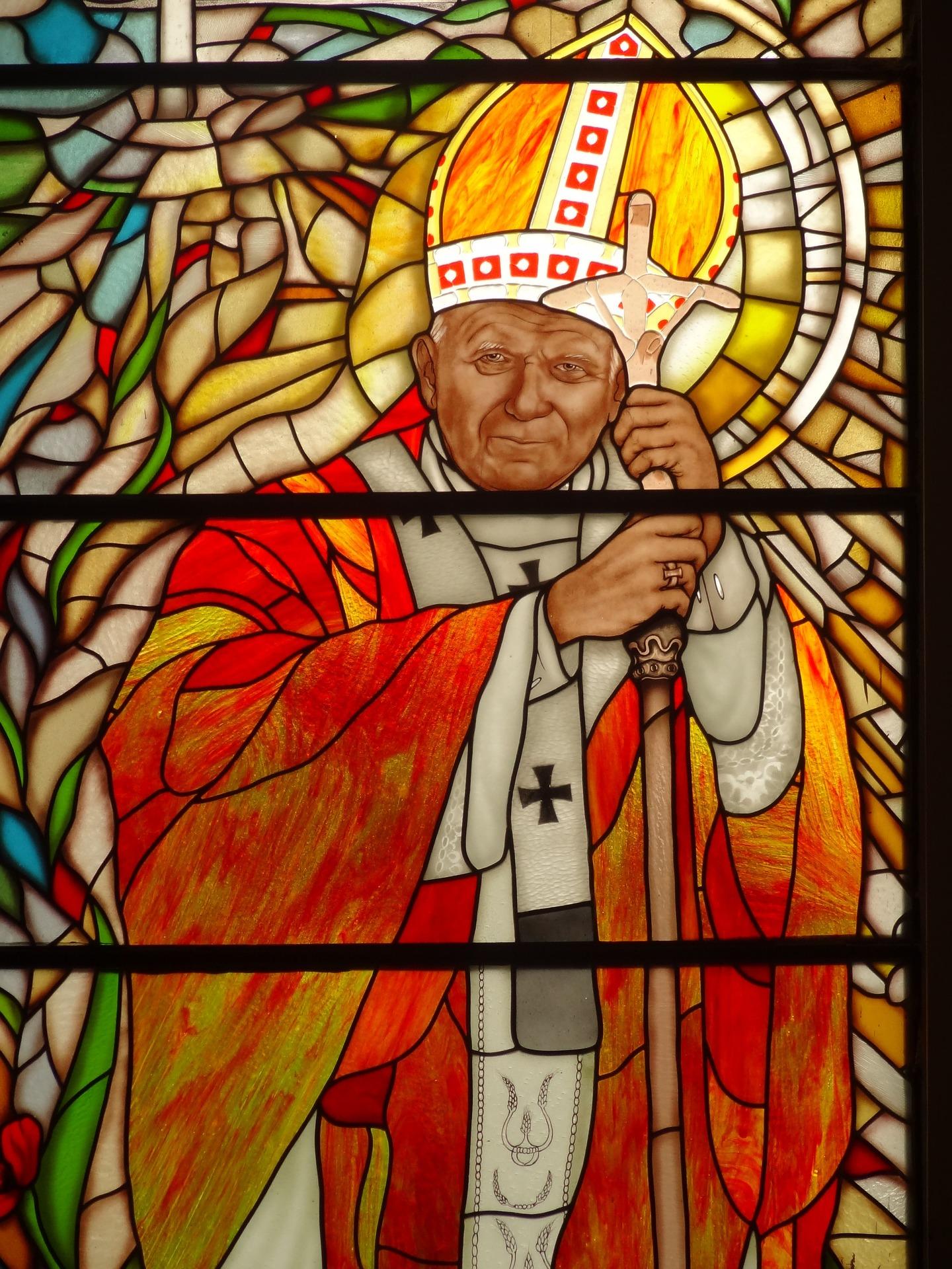 Dni papieskie w Bełchatowie
